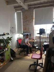 Shawn Ryan offers time lapse film production