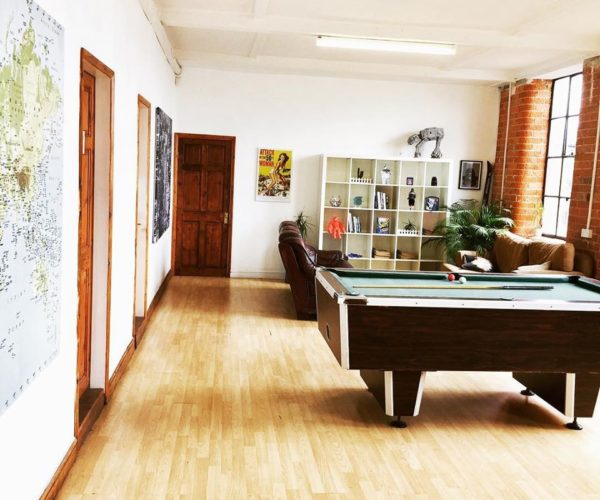 office space hockley