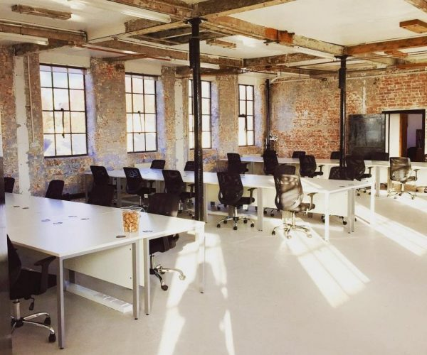 Office To Rent Mapperley