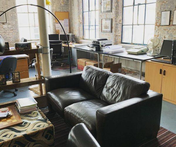 office to let nottingham
