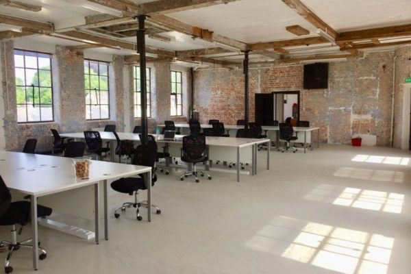 office space to rent Carlton