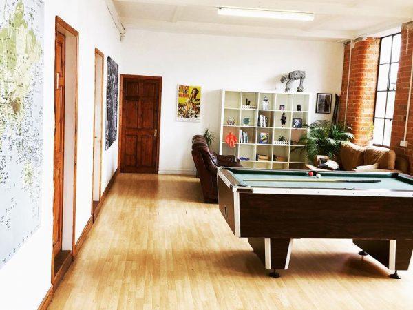 flexible office space Kilton