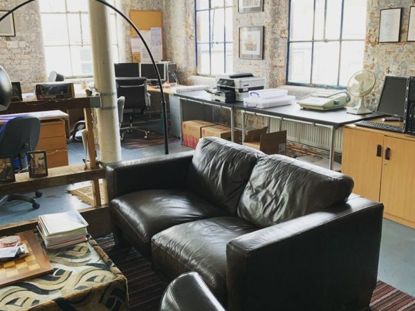 Cool office space Worksop