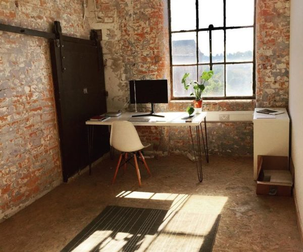 Exposed Brick Office Stapleford