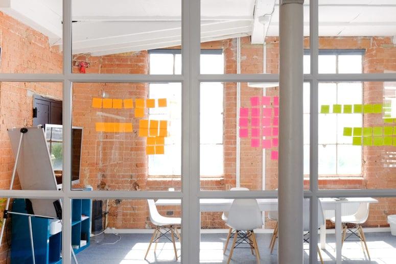 rent office space nottingham
