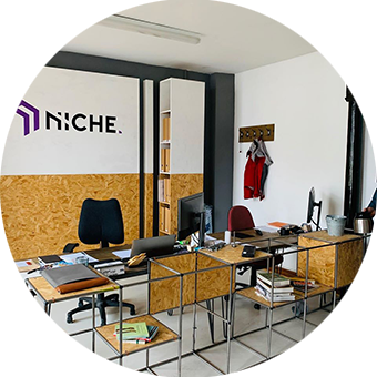 Start-up <br /> Office Space
