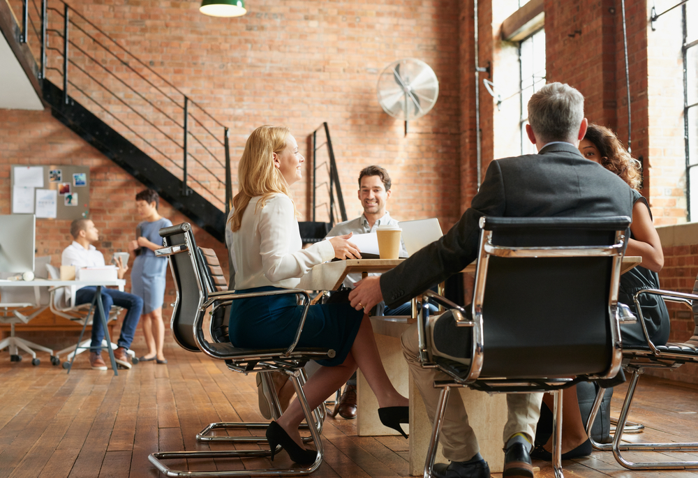 How-Office-Space-Demand-Has-Changed